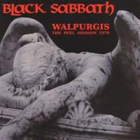 BLACK SABBATH - Walpurgis - The Peel Session 1970