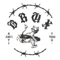 BRUX - Anti You