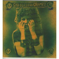 THE CRAMPS - God Bless The Cramps