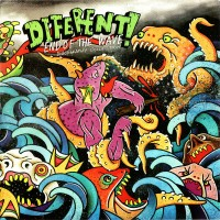 DIFERENT - End Of The Wave - Discography Collection