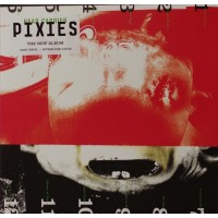 Pixies - Head Carrier