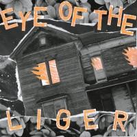 EYE OF THE LIGER - Eye Of The Liger
