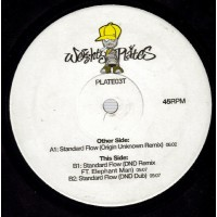 BLAZIN' SQUAD - Standart Flow - Original Unknown & DND Remixes