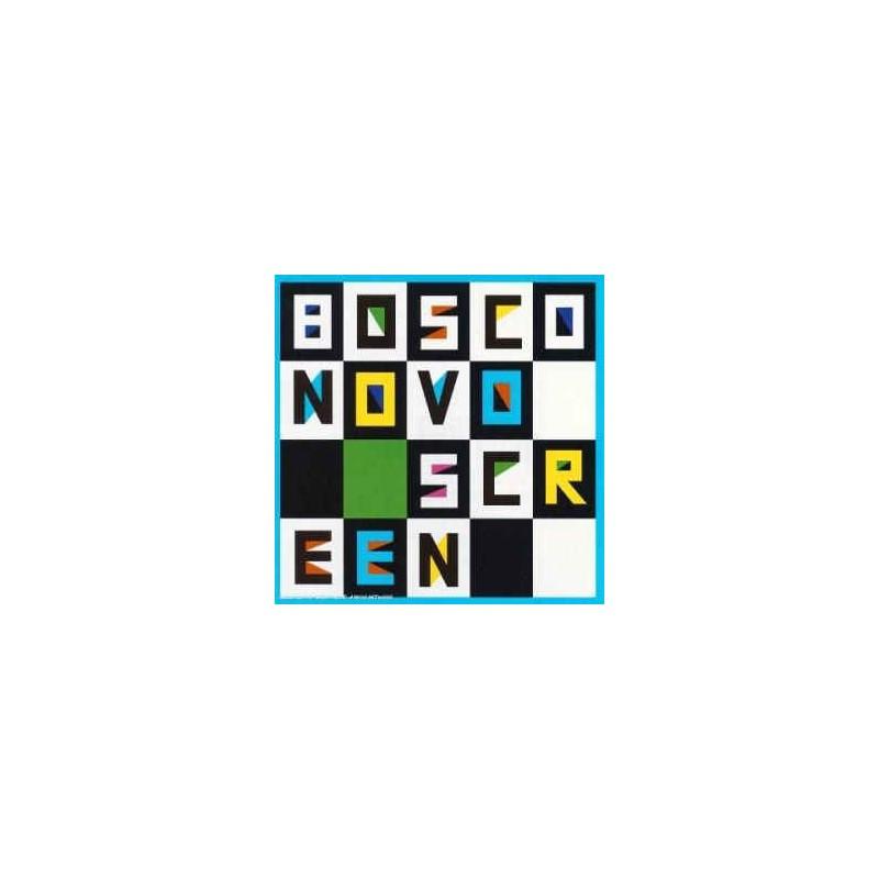 BOSCO - Novo Screen