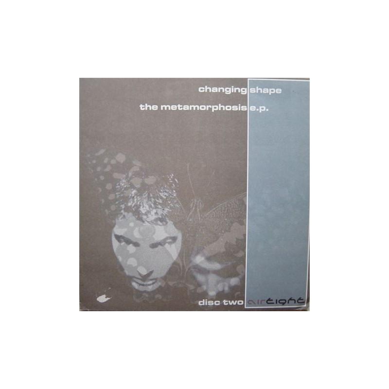 CHANGING SHAPE - The Metamorphosis EP - Disc 2