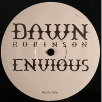 DAWN ROBINSON - Envious