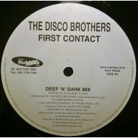 THE DISCO BROTHERS - First Contact