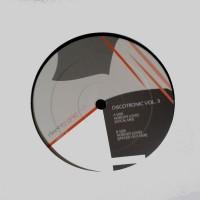 DISCOTRONIC - Vol.3 - Nobody