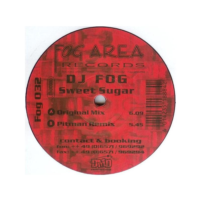 DJ FOG - Sweet Sugar