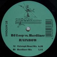 DJ LOOP VS. HARDLINER - Rainbow