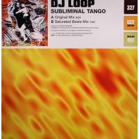 DJ LOOP - Subliminal Tango