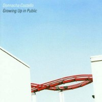 DONNACHA COSTELLO - Growing Up In Public