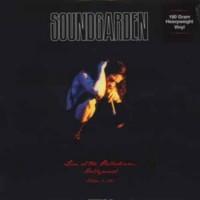 Soundgarden - Live At The Palladium, Hollywood