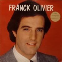FRANCK OLIVIER - Le Joueur D'Arc-En-Ciel
