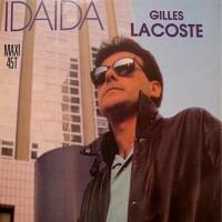 GILLES LACOSTE - Idaida