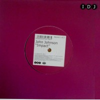 JOHN JOHNSON - Impact - Record 1 Of 2