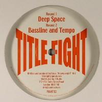 KLAUS HEAVYWEIGHT HILL - Deep Space
