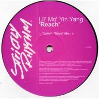 LIL' MO' YIN YANG - Reach