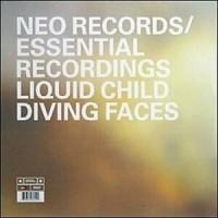 LIQUID CHILD - Diving Faces