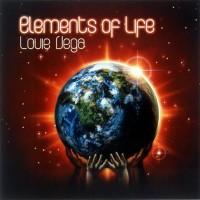 LOUIE VEGA - Elements Of Life