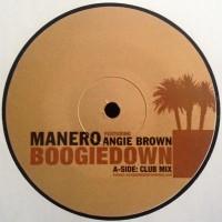MANERO - Boogiedown