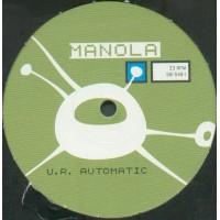 MANOLA - U.R. Automatic