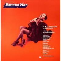 MARAL SALMASSI Feat. ASCII DISKO - Banana Man