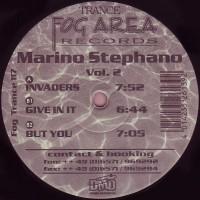 MARINO STEPHANO - Volume 2