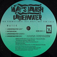 MARY'S DANISH - Underwater