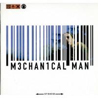 MECHANICAL MAN - M3chan1cal Man