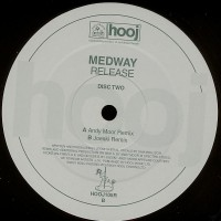 MEDWAY - Release - Disc 2