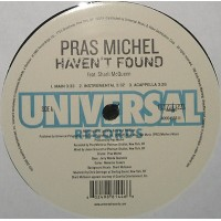MICHEL PRAS - Haven't Found