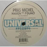 MICHEL PRAS - Haven't Found
