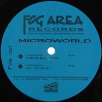 MICROWORLD - X-Pression