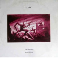 THE MODERNIST - Eldar EP