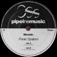 MOSHIC - Panic System