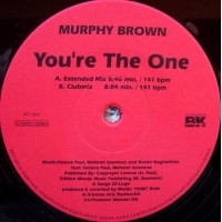 MURPHY BROWN - You're The One
