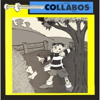 LES COLLABOS - Collabos ( Vinyl Rose )