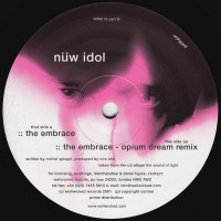 NÜW IDOL - The Embrace