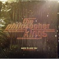 PHILOSOPHER KINGS - Hurts To Love You - No Pain No Gain Mixes