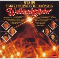 Various Stars Singen Und Spielen Die Schönsten Weihnachtslieder