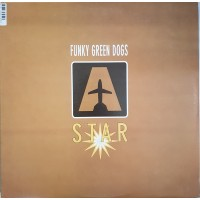 FUNKY GREEN DOGS - Star