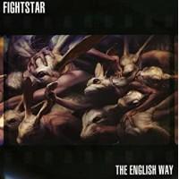 FIGHTSTAR - The English Way (Blue Vinyl)