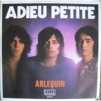 ARLEQUIN - Adieu Petite