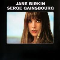 Gainsbourg, Serge Et Jane Birkin - Jane Birkin - Serge Gainsbourg