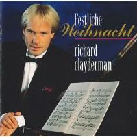 RICHARD CLAYDERMAN - Festliche Weihnacht