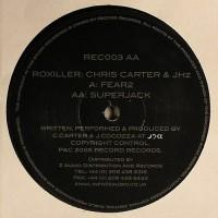 ROXILLER - Fear2