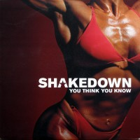 SHAKEDOWN - You Think You Know