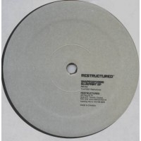 SHAPES & FORMS - Blueprint EP