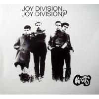 Joy Division - Roots